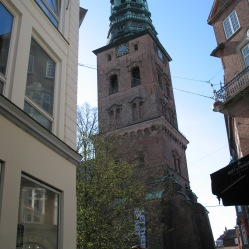 Vor Frue Kirke (Church of our Lady)