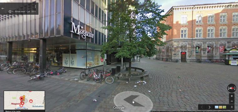 Magasin-Aarhus